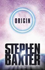 OriginBaxter, Stephen - Product Image