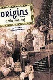 Origins: A MemoirMaalouf, Amin - Product Image