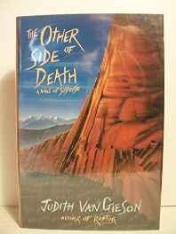 Other Side of Death, The: A Novel of SuspenseGieson, Judith Van - Product Image