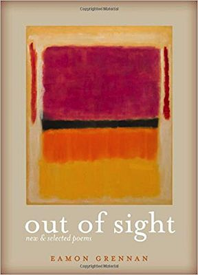 Out of Sight: New and Selected PoemsGrennan, Eamon - Product Image