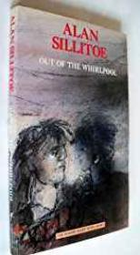 Out of the WhirlpoolSillitoe, Alan - Product Image