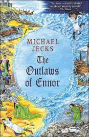 Outlaws of Ennor, The Jecks, Michael - Product Image