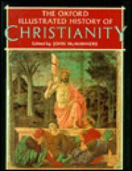 Oxford Illustrated History of Christianity, TheMcManners (editor), John - Product Image