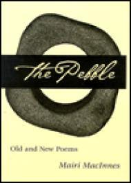 PEBBLE, The: OLD & NEW POEMS: Old and New Poems (Illinois Poetry Series )MacInnes, Mairi - Product Image