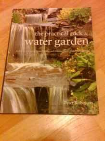 PRACTICAL ROCK AND WATER GARDEN, TheRobinson, Peter - Product Image