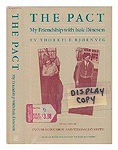 Pact, The : My friendship with Isak DinesenBj - Product Image