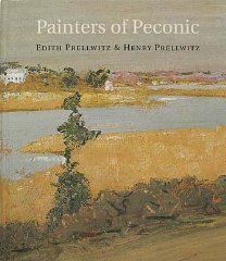 Painters of Peconic: Edith Prellwitz & Henry PrellwitzGerdts, Dr. William H. - Product Image