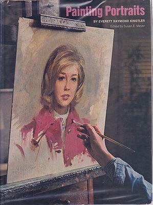 Painting PortraitsKinstler, Everett Raymond - Product Image