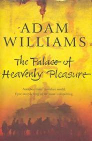 Palace of Heavenly Pleasure, The Williams, Adam - Product Image
