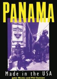 Panama: Made in the U.S.A.Gunson, Phil - Product Image