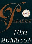 ParadiseMorrison, Toni - Product Image