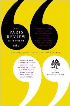 Paris Review Interviews, I, TheReview, The Paris - Product Image