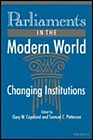 Parliaments in the Modern World: Changing InstitutionsCopeland, Gary W (Editor) - Product Image