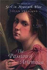 Passion of Artemisia, TheVreeland, Susan - Product Image