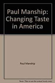 Paul Manship: Changing Taste in AmericaManship, Paul - Product Image