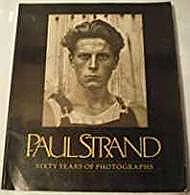 Paul Strand: Sixty Years of PhotographsTomkins, Calvin - Product Image