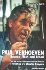 Paul Verhoeven: Beyond Flesh and BloodBouineau, Jean-Marc - Product Image