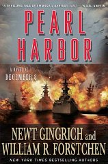Pearl Harbor: A Novel of December 8thGingrich, Newt - Product Image