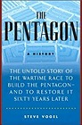 Pentagon, The: A HistoryVogel, Steve - Product Image