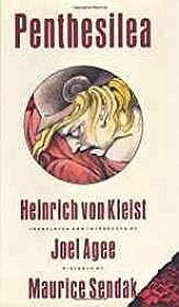 PenthesileaKleist, Heinrich von(Translator)  - Product Image