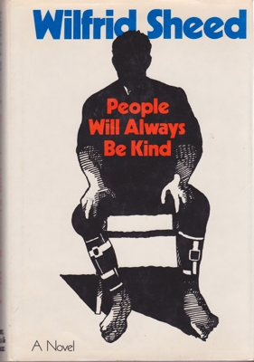 People Will Always Be KindSheed, Wilfrid - Product Image