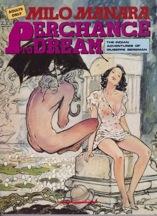 Perchance to Dream: The Indian Adventures of Giuseppe BergmanManara, Milo  - Product Image