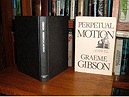 Perpetual MotionGibson, Graeme - Product Image