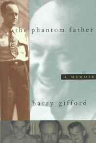 Phantom Father, The: A MemoirGifford, Barry - Product Image