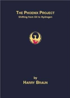 Phoenix Project, THe: shifting from oil to hydrogenBraun, Harry - Product Image