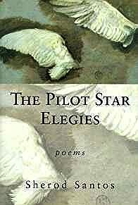Pilot Star Elegies, The: PoemsSantos, Sherod - Product Image