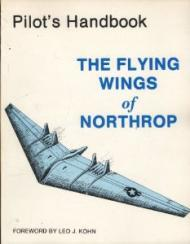 Pilot's Handbook for The Flying Wings of Northrop - Model YB-49 AirplaneKohn (Introduction), Leo J. - Product Image