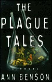 Plague Tales, The Benson, Ann - Product Image