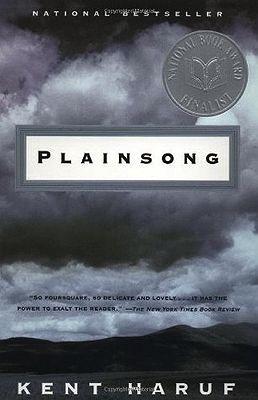 Plainsong (SIGNED)Haruf, Kent  - Product Image