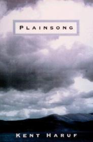 PlainsongHaruf, Kent - Product Image