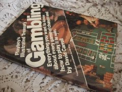 Playboy's illustrated treasury of gamblingCarroll, David - Product Image