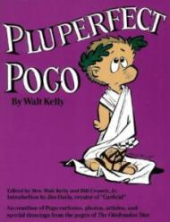 Pluperfect Pogoby: Kelly, Walt - Product Image