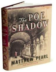 Poe Shadow, The Pearl, Matthew - Product Image