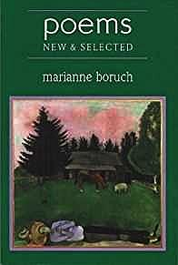 Poems: New and SelectedBoruch, Marianne - Product Image