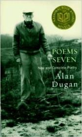 Poems Seven: New and Complete PoetryDugan, Alan - Product Image