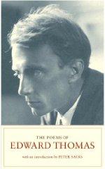 Poems of Edward ThomasSacks, Peter - Product Image