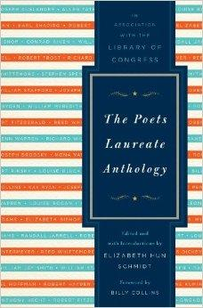 Poets Laureate Anthology, The Collins, Billy - Product Image
