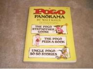 Pogo Panorama, AKelly, Walt - Product Image