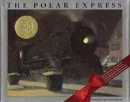 Polar Express, The: 10th Anniversary Edition (SIGNED)Van Allsburg, Chris - Product Image