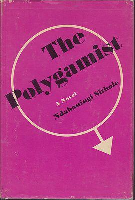 Polygamist, TheSithole, Ndabaningi - Product Image