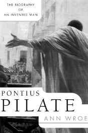 Pontius PilateWroe, Ann - Product Image
