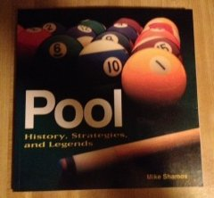 Pool: History, Strategies, and LegendsShamos, Michael  - Product Image
