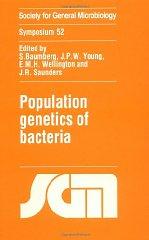Population Genetics of Bacteria: Symposium 52Baumberg, S. (Editor) - Product Image