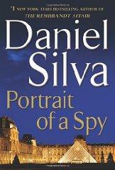 Portrait of a SpySilva, Daniel - Product Image