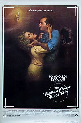 Postman Always Rings Twice, The (MOVIE POSTER}N/A - Product Image