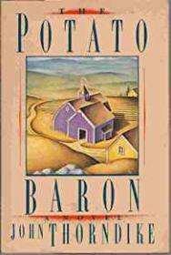 Potato Baron, TheThorndike, John - Product Image